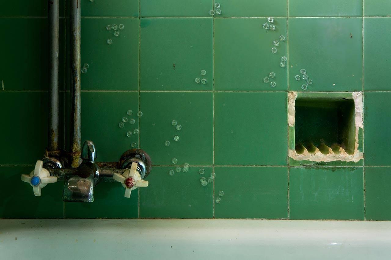 סלי קריסטל, מים משומרים