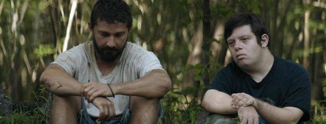 שיה לבוף (משמאל) וזאק גוסטאגן