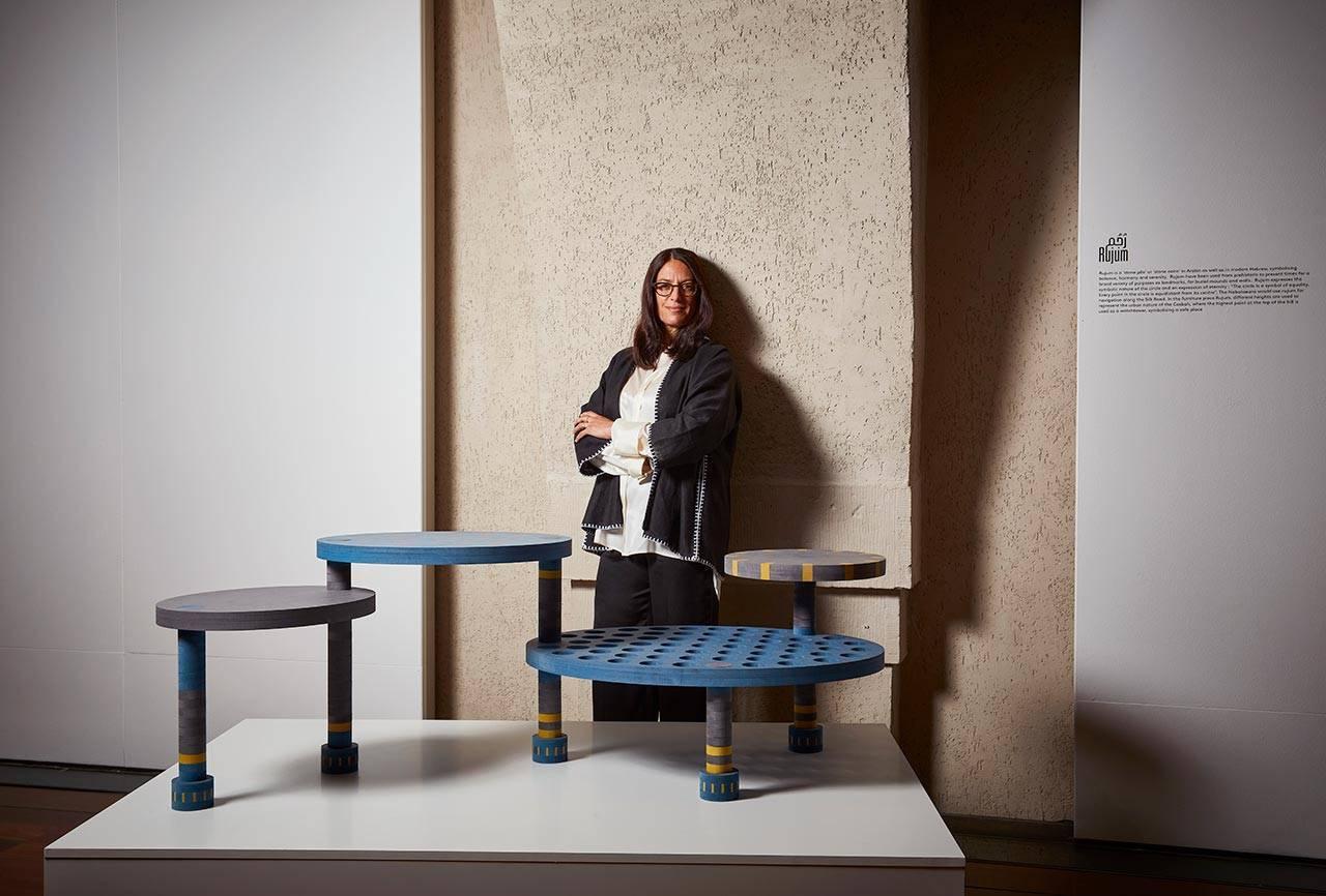 רונה מיוחס קובלנץ, Designers In The Middle