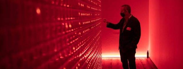 הבוילר־רום בביאנלה לעיצוב לונדון 2021