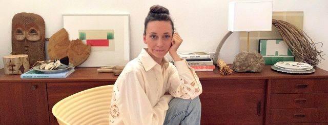 הילה ברודי. צילומים: מ״ל
