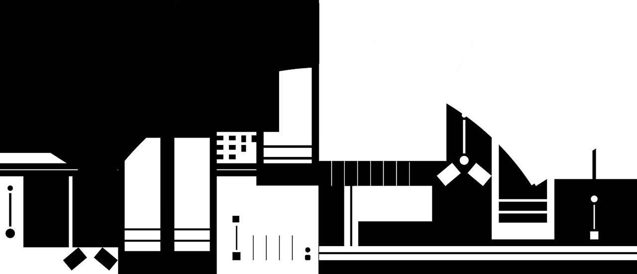 דקל בוברוב, כפולת חדרים