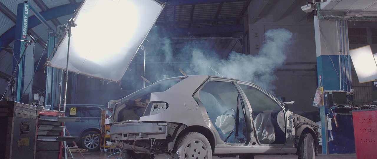 רננה אלדור, מתוך to De-Construct a Citroën