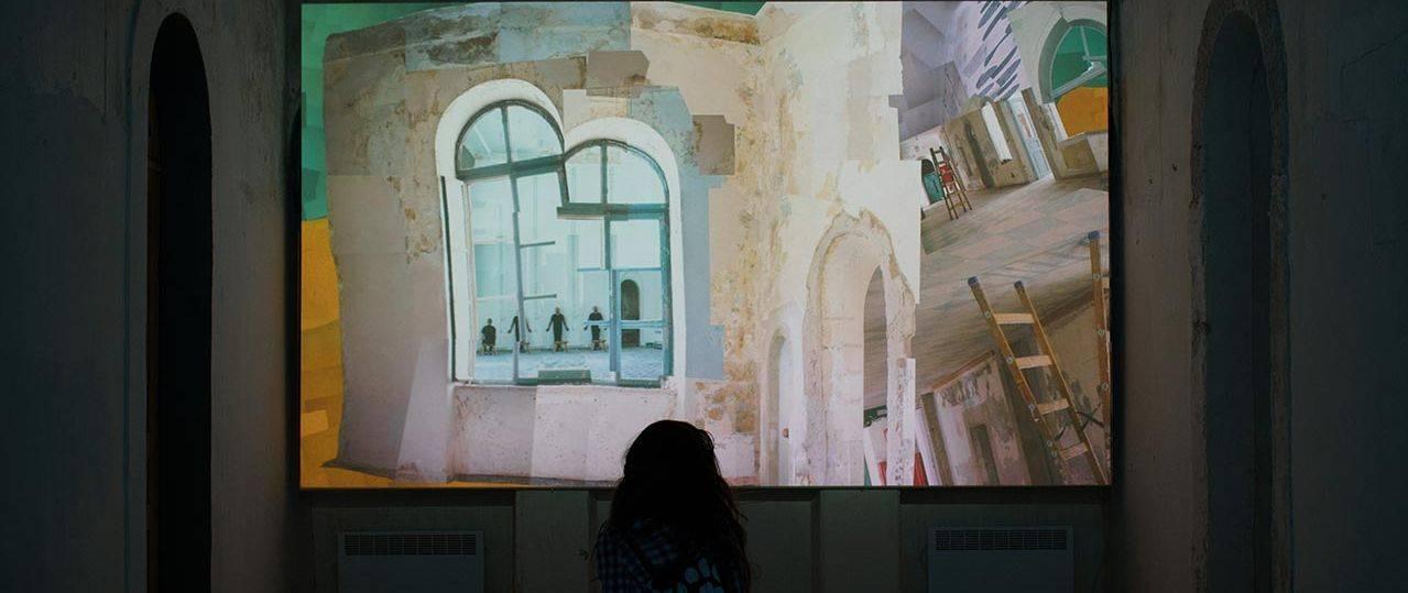 קובי ווגמן, זז; המפעל, ירושלים