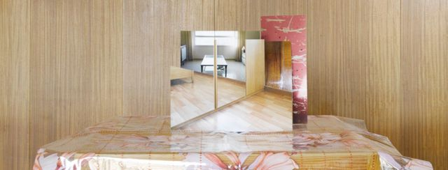 ורה ולדימרסקי, The Last Apartment (3), 2014