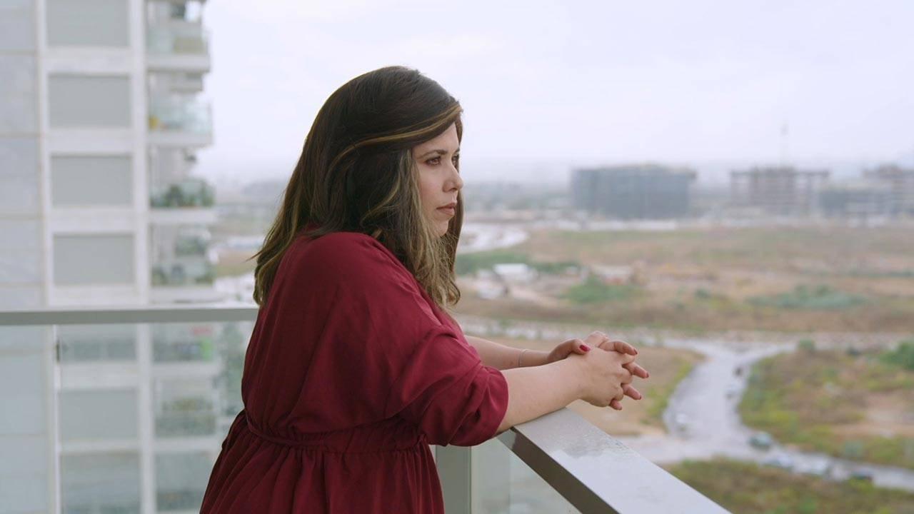 אסתי שושן. צילום: טניה איזיקוביץ