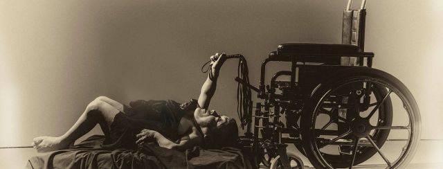 לימלימור אשכנזי, התעוררות. צילום: צילום: גוסטבו הוכמןור אשכנזי, התעוררות. צילומים: מל
