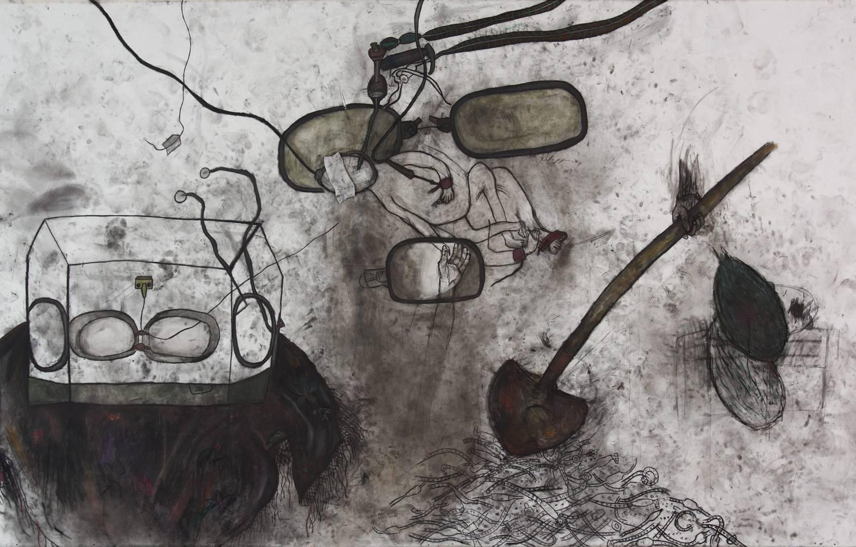 מריה סאלח מחאמיד. צילומים: יובל חי