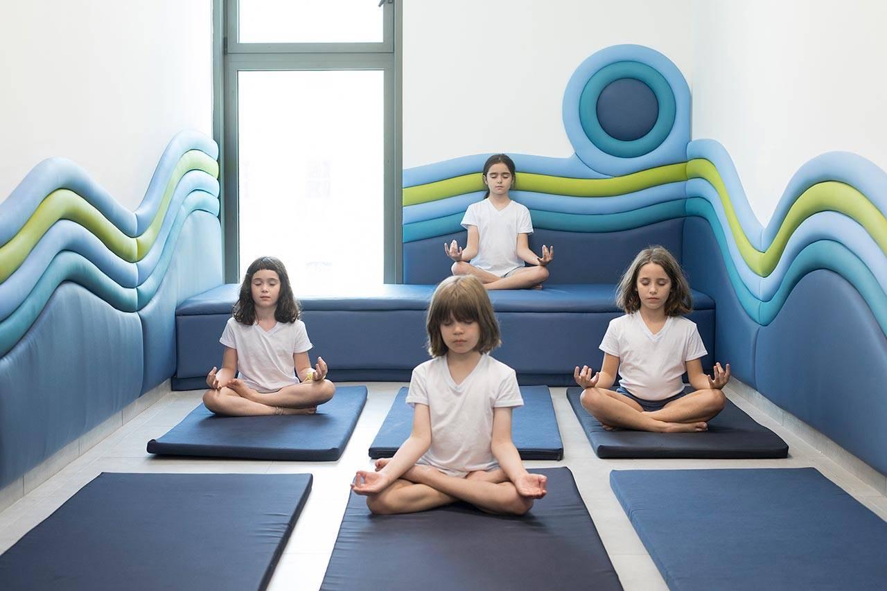 בית הספר המכליל, תל אביב