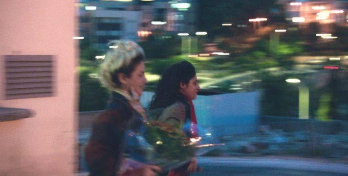 אלינור נחמיה, מה שלא נשבר. צילומים: מאי עבאדי גרבלר
